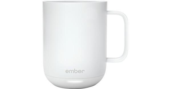 Ember Ceramic Smart Mug White