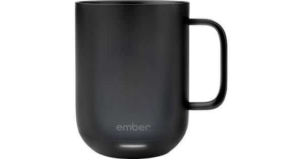 Ember Ceramic Smart Mug Black