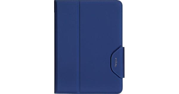 Targus VersaVu Apple iPad (2017/2018), iPad Pro 9.7 inch and iPad Air 2 Book Case Blue