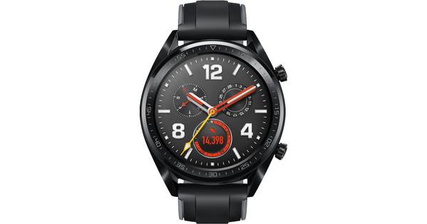 Huawei Watch GT Black