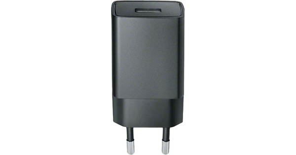 Bosch YOUseries usb-C lader