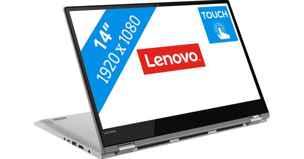 Lenovo Yoga 530-14IKB 81EK01ABMB 2-in-1 Azerty