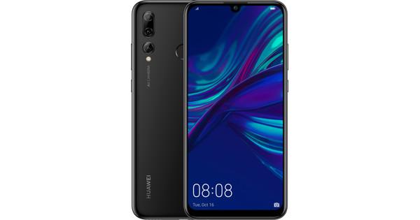 Huawei P Smart Plus (2019) Zwart