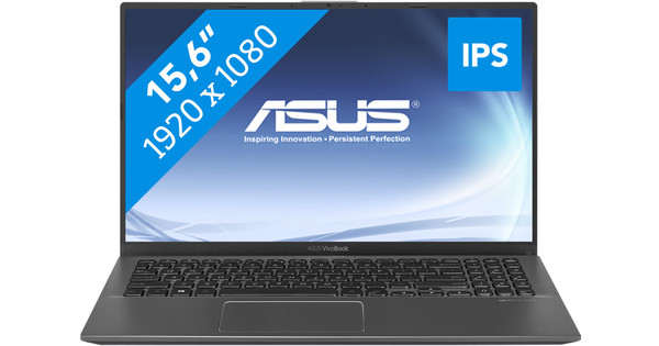 Asus VivoBook X512FA-BQ731T-BE - Azerty