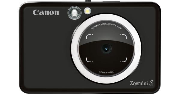Canon Zoemini S Noir
