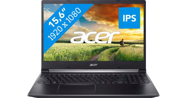 Acer Aspire 7 A715-74G-77UR Azerty