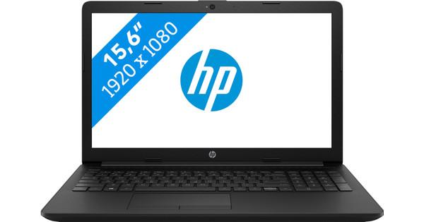 HP 15-db0163nb Azerty