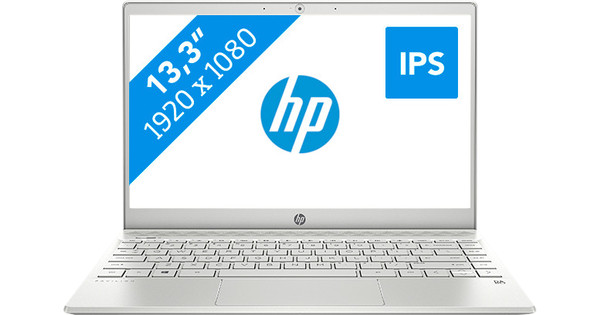 HP Pavilion 13-an0019nb Azerty