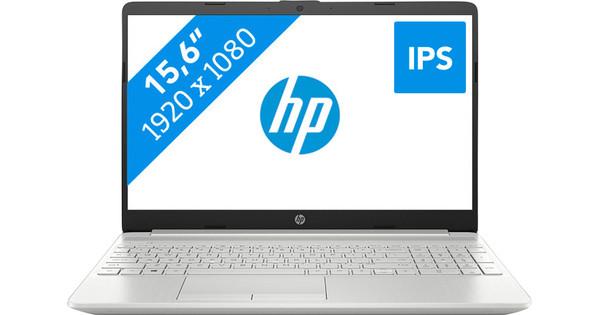 HP 15-dw0009nb Azerty