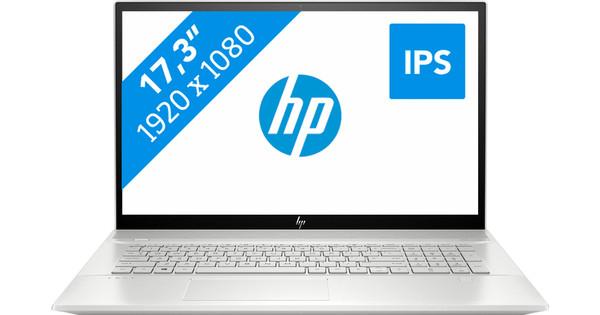 HP Envy 17-ce0019nb Azerty