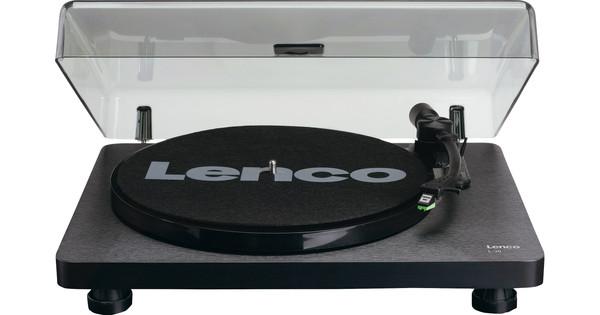 Lenco-30 Noir