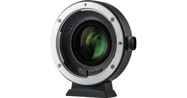 Viltrox Canon EF-EOS M Adapter