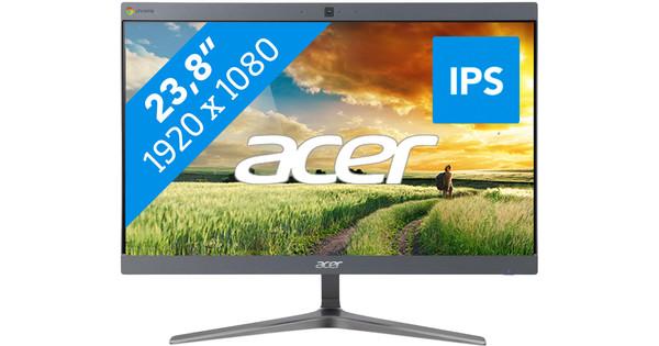Acer Chromebase Touch I3418 Tout-en-un