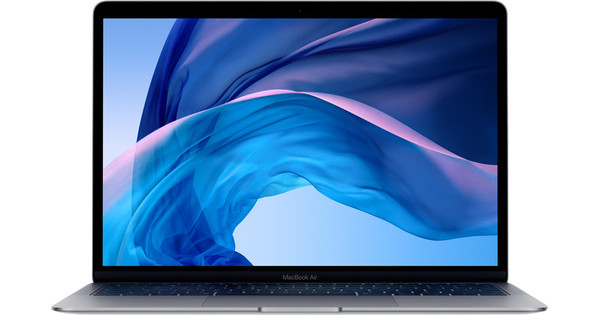 "Apple MacBook Air 13,3"" (2019) MVFH2FN/A Space Gray Azerty"