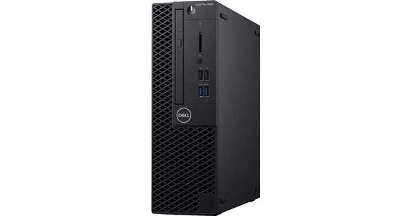 Dell Optiplex 3060 SFF CR41D  3Y