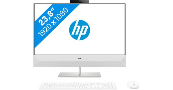 HP Pavilion Tout-en-un 24-xa0121nb Azerty