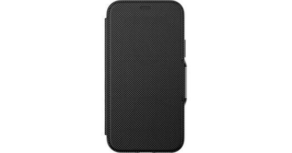 GEAR4 Oxford Apple iPhone 11 Pro Max Book Case Zwart