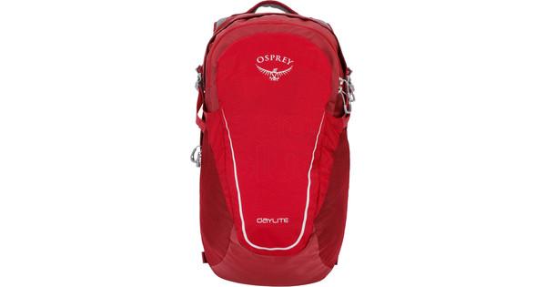 Osprey Daylite Real Red 13L