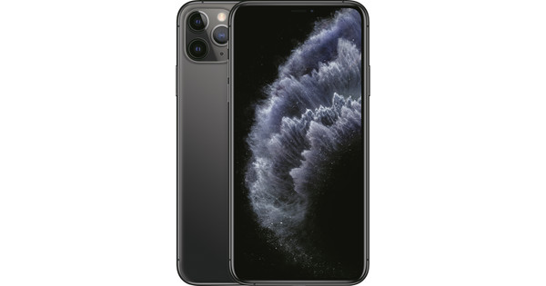 Apple iPhone 11 Pro Max 512 GB Space Gray