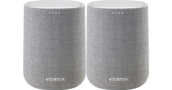 Harman Kardon Citation ONE MK2 Lot de 2 Gris