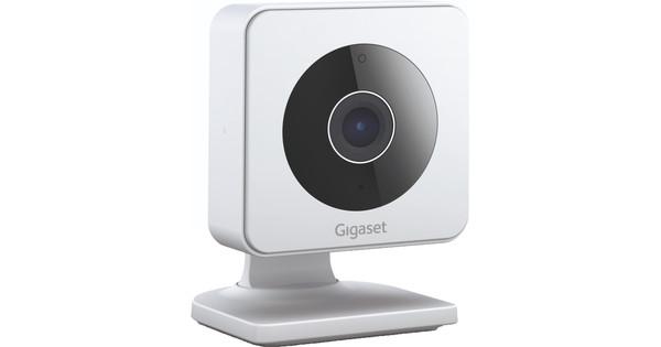 Gigaset Smart Home Alarm Smartcamera