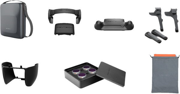PGYTECH DJI Mavic 2 Zoom Accessories Combo