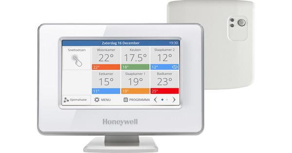 Honeywell EvoHome Single Zone Tout ou Rien