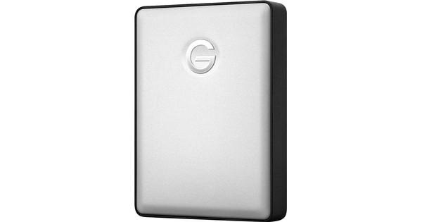 G-Technology G-Drive Mobile 4TB
