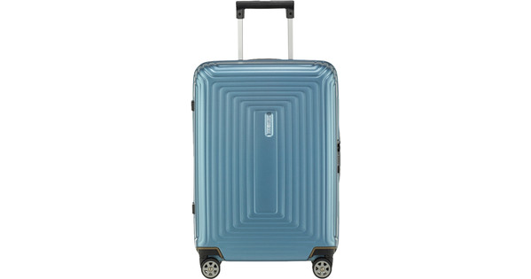 Samsonite Neopulse Spinner 55/20cm Matte Ice Blue