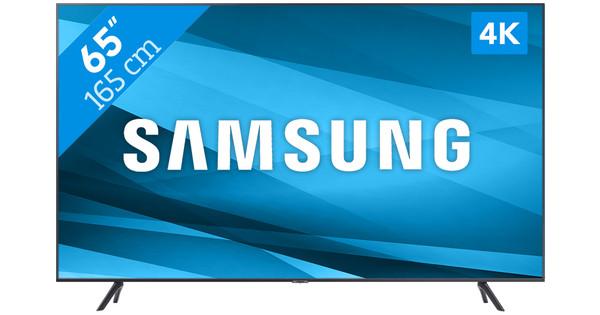 Samsung UHD 65TU7170 (2020)