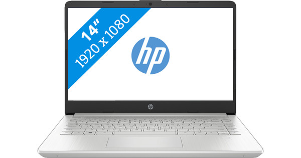 HP 14s-dq1178nb Azerty