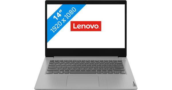 Lenovo IdeaPad 3 14ADA05 81W0007LMB Azerty