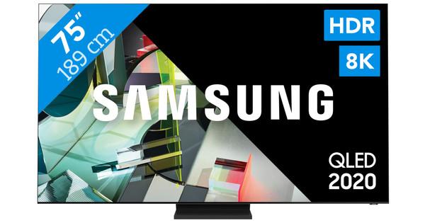 Samsung QLED 8K 75Q900T (2020)