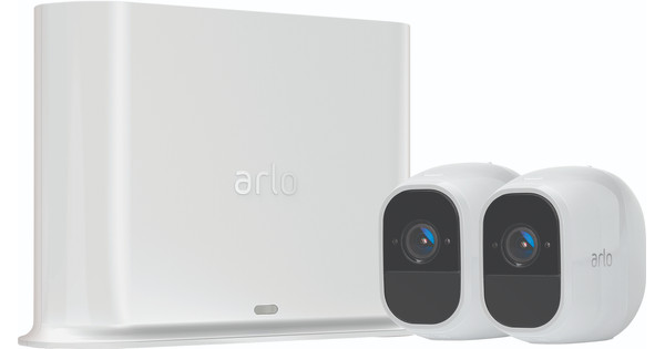 Arlo PRO 2 Duo Pack