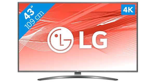 LG 43UN81006LB (2020)