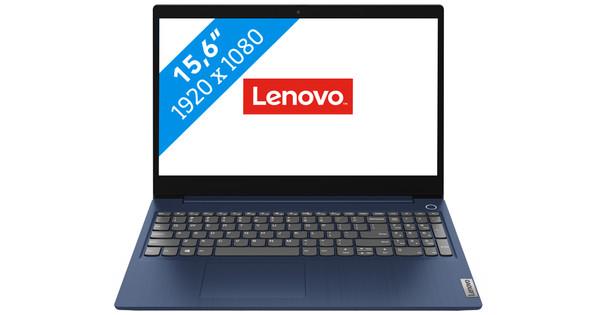 Lenovo IdeaPad 3 15IIL05 81WE00FLMB Azerty