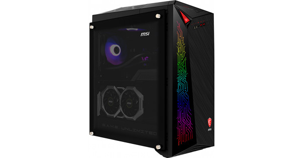 MSI MEG Infinite X 10SE-663MYS