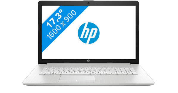 HP 17-by2093nb Azerty