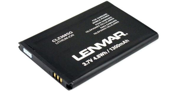 Lenmar Battery Samsung Galaxy Ace 1300 mAh