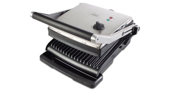 Solis Smart Grill Pro 823