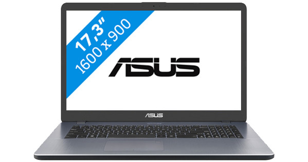 Asus X705MA-BX186T-BE Azerty