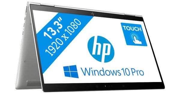 HP Elitebook 830 X360 G6 i5-8gb-256gb Azerty