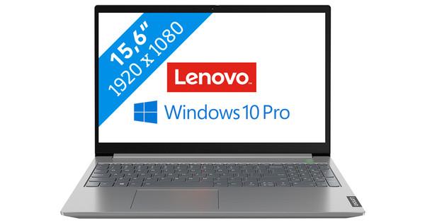 Lenovo Thinkbook 15 - 20SM003DMB Azerty