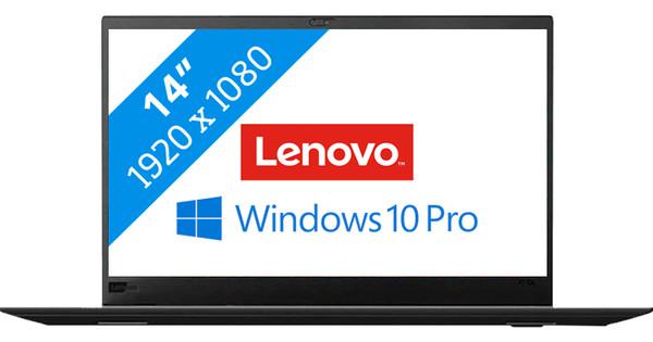 Lenovo ThinkPad X1 Carbon - 20U9004SMB Azerty