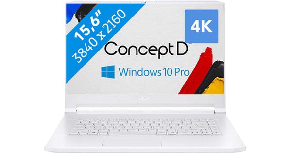 ConceptD 7 Pro CN715-71P-70X7 Azerty