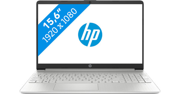 HP 15s-fq1063nb Azerty