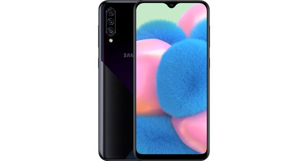 Samsung Galaxy A30s 128GB Black