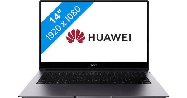 "Huawei Matebook D 53010TWB 14 ""AZERTY"