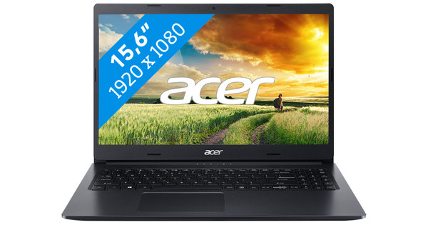 Acer Aspire 3 A315-23-R1AT Azerty