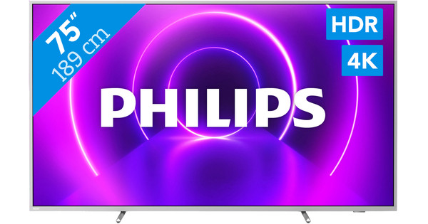 Philips The One (75PUS8505) - Ambilight (2020)